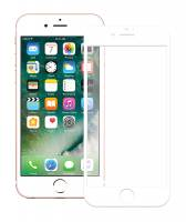 POWERTECH Tempered glass High series iPhone 6/7/8 Plus, white
